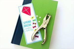 Reading Challenge Bookmarks