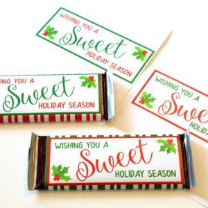 Sweet Holiday Season